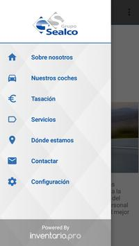 Autocasion Sealco Motor apk screenshot