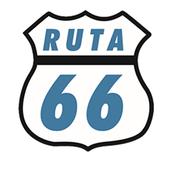 Ruta 66 icon
