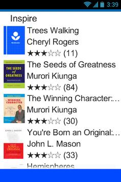 Worldreader - Books & Stories screenshot 4