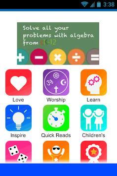 Worldreader - Books & Stories apk screenshot