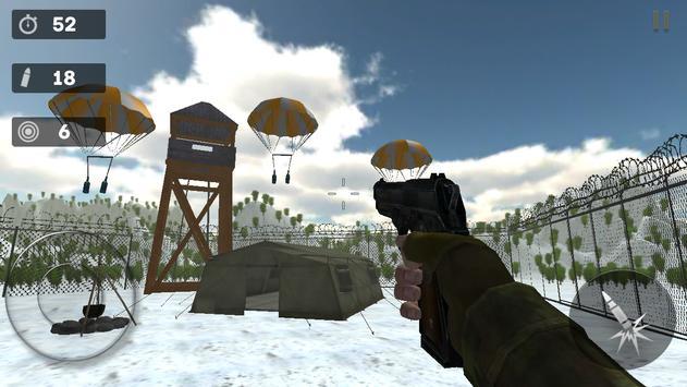 Indian Army Training apk screenshot