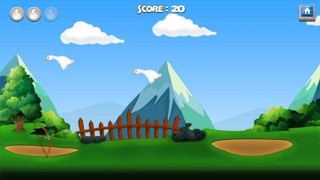 Duck Hunting screenshot 4