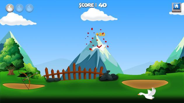 Duck Hunting screenshot 5