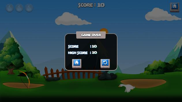 Duck Hunting screenshot 7