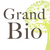 GrandBio icon