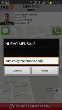 Taxi Al Toque apk screenshot