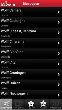 Wolff.nl screenshot 2