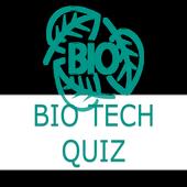 Bio Technology Quiz icon