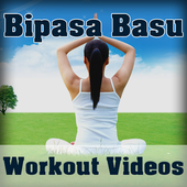 Bipasha Basu Yoga Workout icon