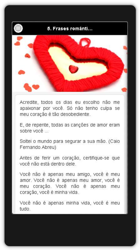 Frases Bonitas Em Portugues Descarga Apk Gratis Herramientas