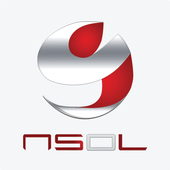 NSOL ERP CUSTOMER icon
