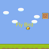 FlyBird icon