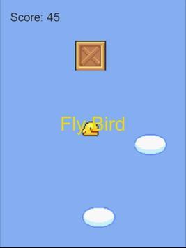 FlyBird screenshot 1