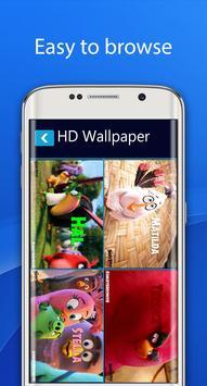 HD Wallpaper for birds screenshot 4