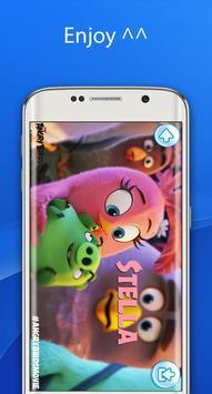 HD Wallpaper for birds apk screenshot