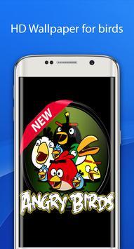 HD Wallpaper for birds screenshot 6