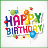 Happy Birthday Songs With Name icon