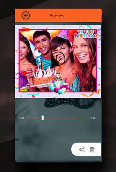 Editor Birthday Video & photo Maker With music 787 (Android