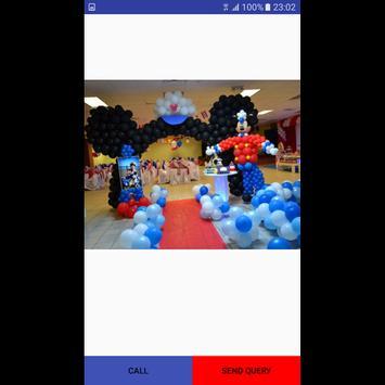 Birthday Planner for Kids apk screenshot