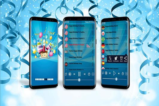 top 100 happy birthday songs free for android apk download