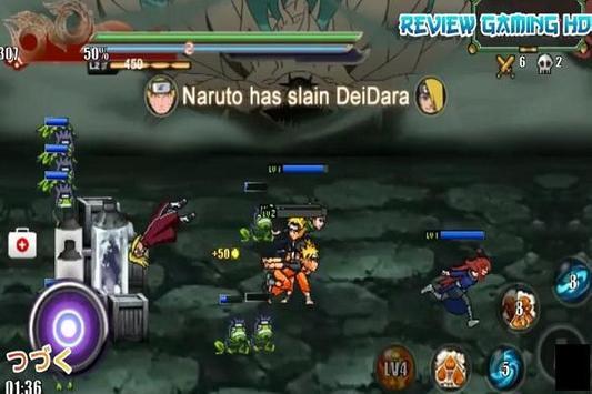 Trick Naruto Senki Ultimate Ninja Storm 4 screenshot 3