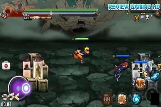 Trick Naruto Senki Ultimate Ninja Storm 4 screenshot 4