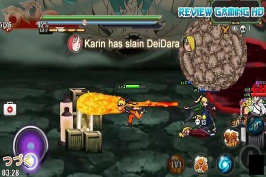 Trick Naruto Senki Ultimate Ninja Storm 4 screenshot 5