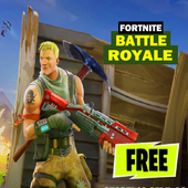 New Fortnite Battle Royale For Trick icon