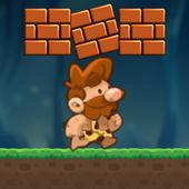 Super BiSon Jungle Adventure icon