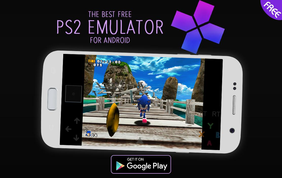 Doman PS2 (Free PS2 Emulator) for Android - APK Download