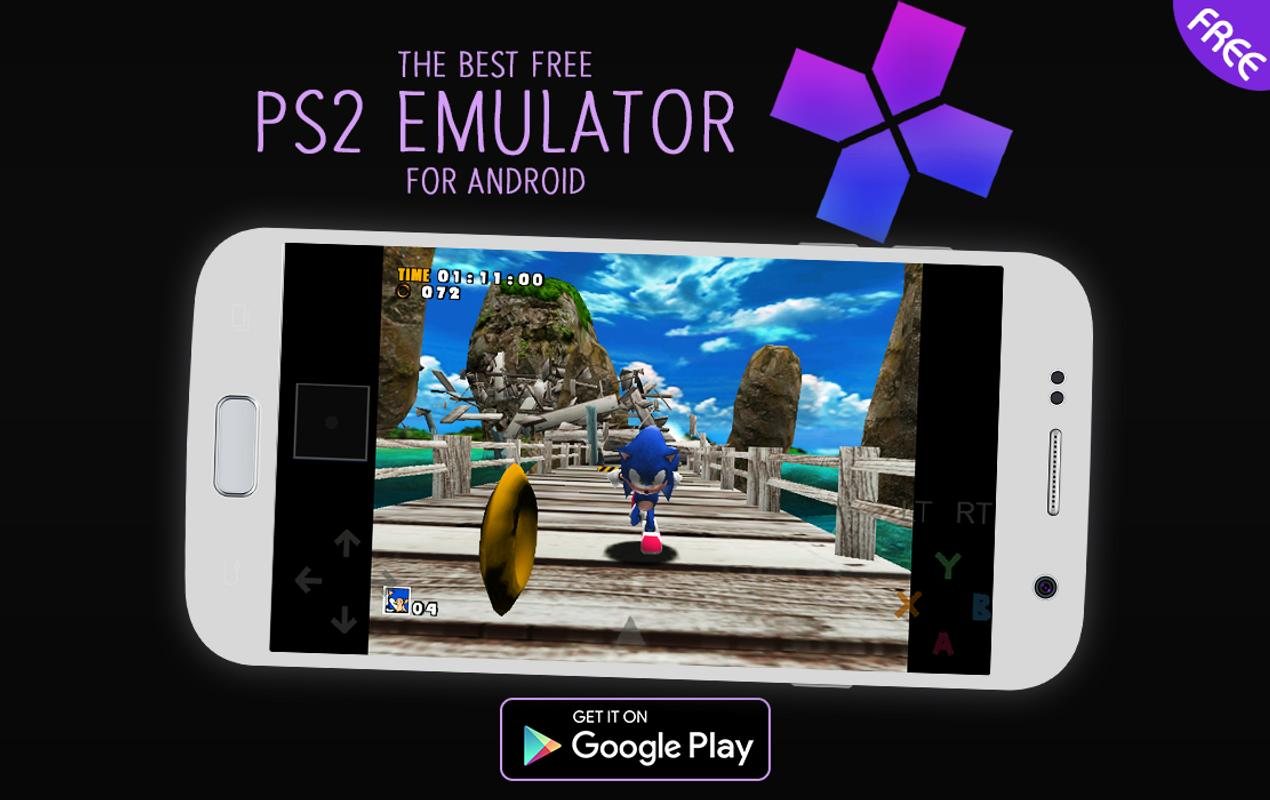 ps2 ios emulator for android apk