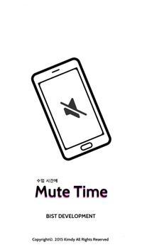 MuteTime poster