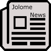 Jolome News icon