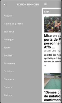 Jolome News apk screenshot