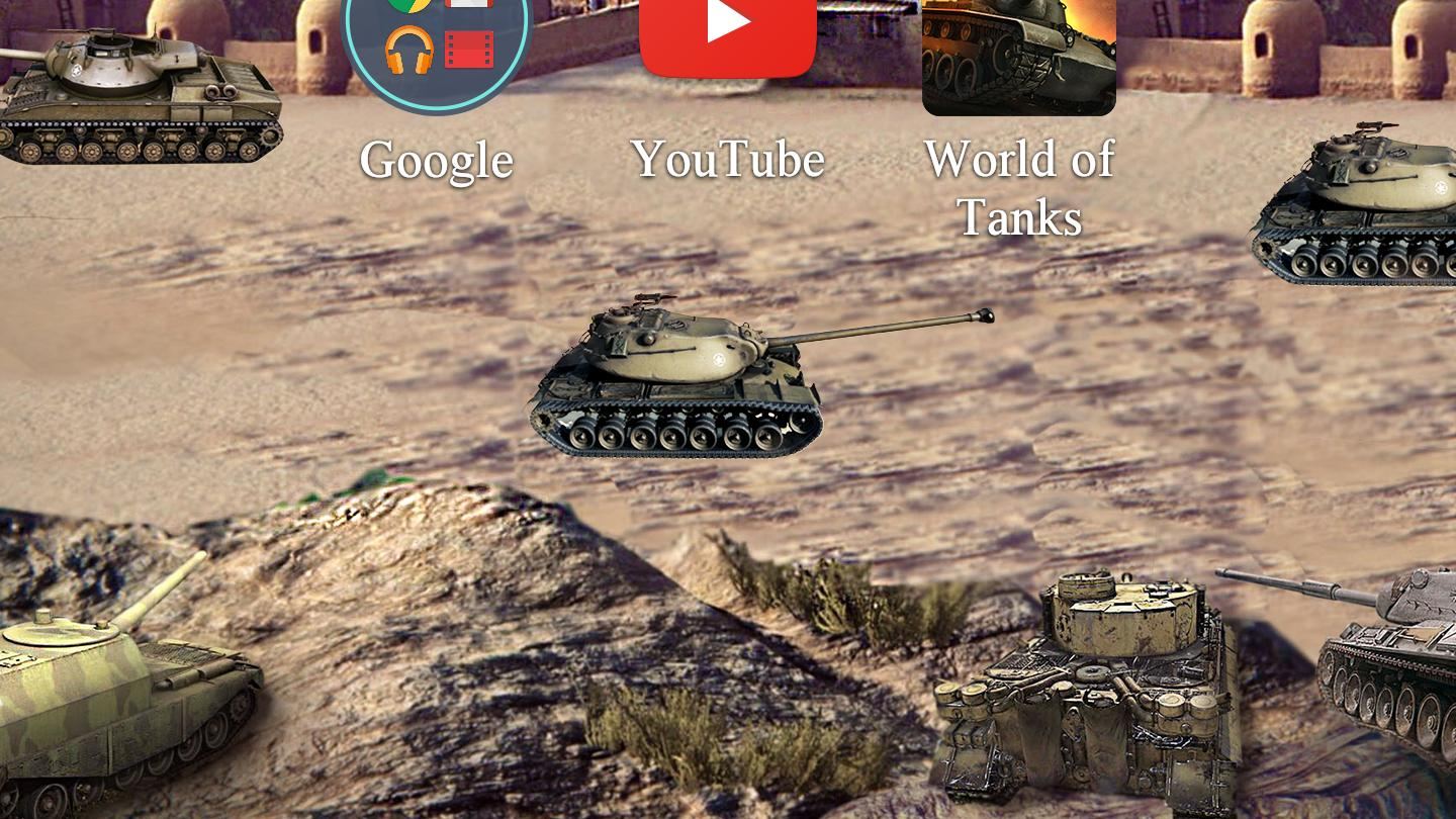 Wot Live Wallpaper M103 T28 For Android Apk Download