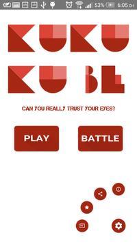 KukuKube poster