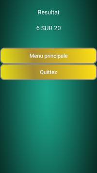 MaliQuiz apk screenshot