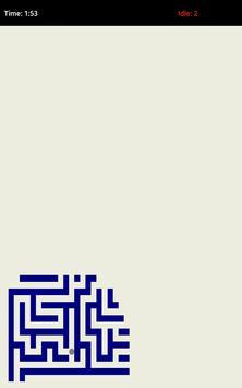 A Maze apk screenshot