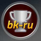 BK-RU icon