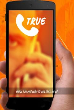 ✅Number Search Truecaller Tips poster