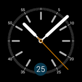 iBL3CK Watch Face icon