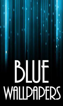 Blue Wallpapers apk screenshot