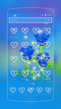 Valentino Bule Rose Love 截图 1