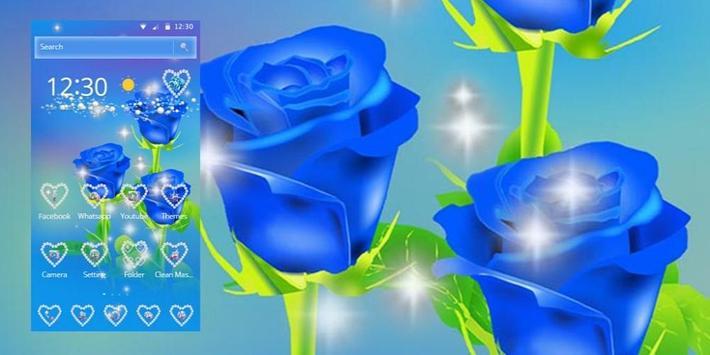 Valentino Bule Rose Love 截图 3