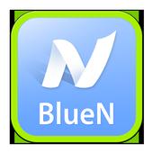 블루N icon