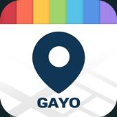 GAYO icon