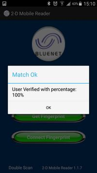 2-D Mobile Reader apk screenshot