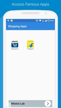 All in One Lite App screenshot 1