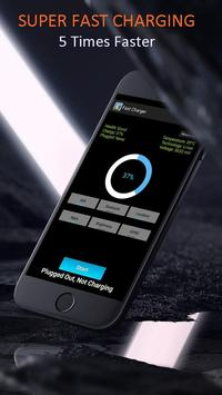 Ultra Fast Charging : Super Fast 5x poster