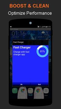 Ultra Fast Charging : Super Fast 5x screenshot 4
